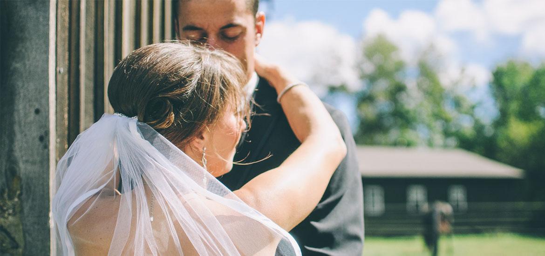Организовать свадьбу самостоятельно